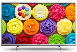 panasonic led tv CS630 SMART